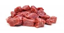 Beef Diced rump1