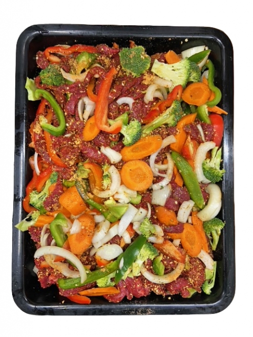 Beef Stir Fry w seasonal vegetables jpg updated
