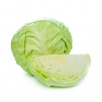 Cabbage - Quarter