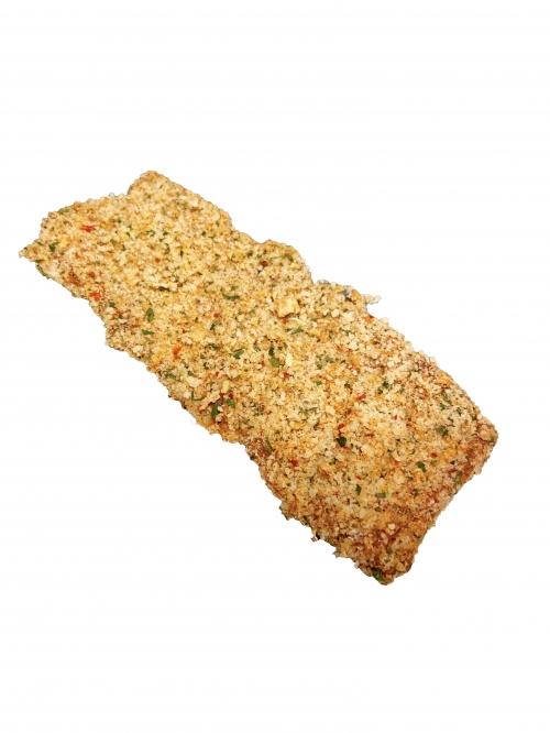 Chicken Thigh Schnitzel (varieties)   4 pack1
