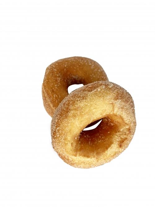 Cinnamon Donuts   5 pack