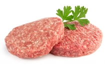 Greek Lamb Burger Patties - 6 pack