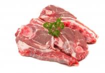 Lamb Forequarter Chop1