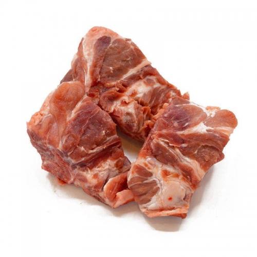Pork Neck (varieties)