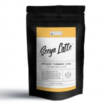 Turmeric Healing Latte1