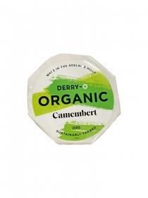 organic camembert